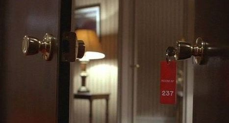 Review: Unlock the mysteries of 'The Shining's 'Room 237' | Vloasis vlogging | Scoop.it