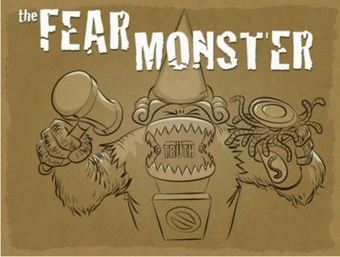 Defeating the Fear Monster! Part 1 | If you lead them, they will follow! | Scoop.it