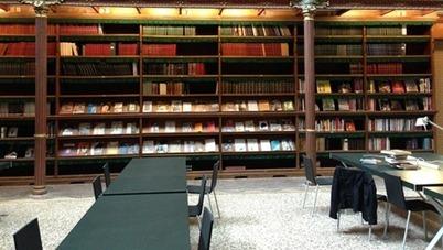 Blogcollectief Cultuureducatie met Kwaliteit: Nieuwe bibliotheekwet trendsettend voor cultuurparticipatie? | Kijken hoe dit gaat | Scoop.it