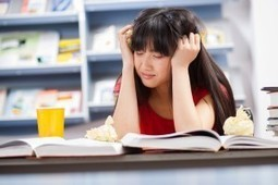 Are students 'too busy' for MOOCs? | Is MOOC  the future of higher education? | Scoop.it