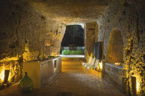 Domus Civita / Studio F | ArchDaily | Garden Buildings For Work, Rest & Play | Scoop.it