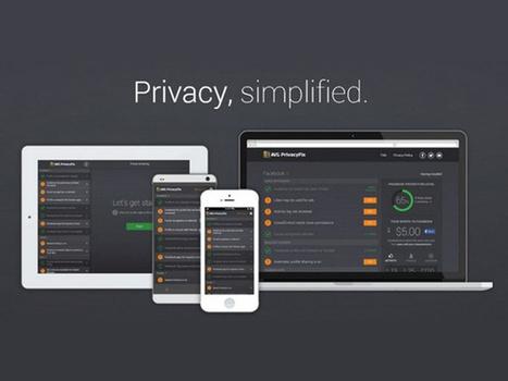 Réseaux sociaux : gérez facilement votre vie privée avec PrivacyFix | Réussir la transition numérique | Scoop.it