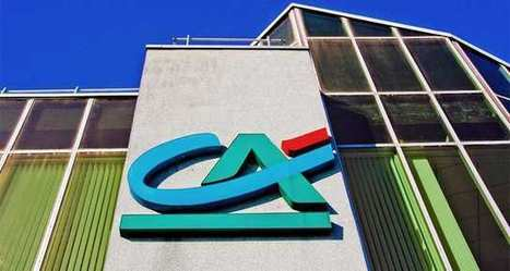 Forte hausse des incivilités dans les agences du Crédit Agricole | BTS Banque | Scoop.it