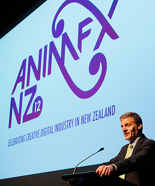 """""""Education needs gaming appeal"""" says NZ Deputy PM - Stuff 
