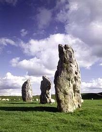 Britain BC - Francis Pryor's Top Rated UK Bronze Age Sites | Culture24 | British Genealogy | Scoop.it