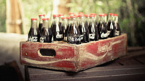 Coca-Cola Launches New Program To Recruit Startup Founders | Competitive Edge | Scoop.it