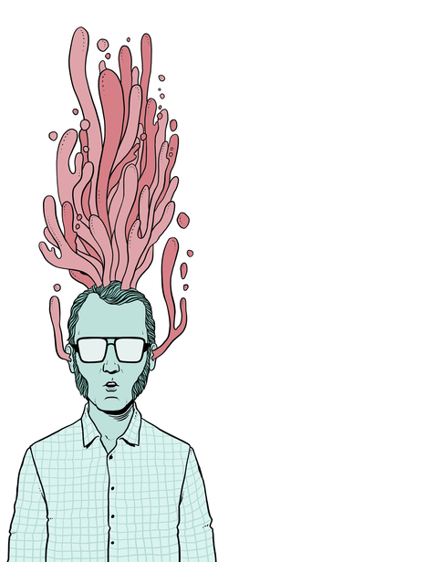 ¿Pero qué es lo que hace sufrir (y disfrutar) tanto a la gente creativa? | I+D Comunicación & Network Thinking | Scoop.it