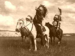Native American Timeline of Events | Native American cultures develope in North America | Scoop.it