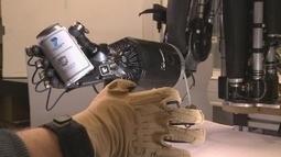 Un coup de main robotique | Des robots et des drones | Scoop.it
