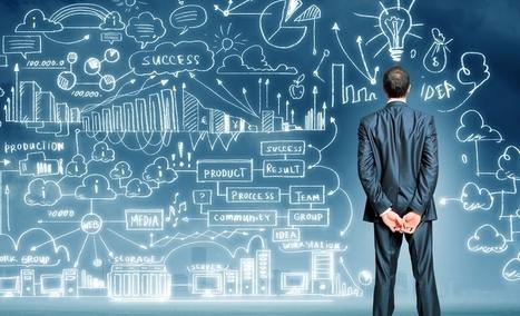Économie de laconnaissance… etdel'impuissance | Gestion des connaissances et TIC pour le développement | Scoop.it
