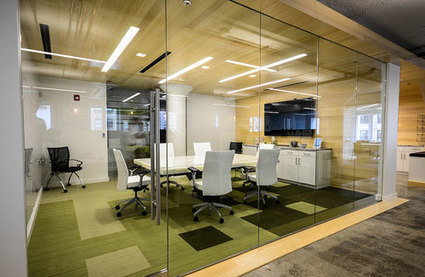 Architects In Delhi with best services   Corporate Office Interior Design Firm in Delhi.   Scoop.it