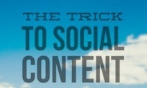 The Mixology of Content Marketing [Infographic] | Social Media Bites! | Scoop.it