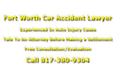 Fort Worth Car Accident Lawyer | | Fort Worth car accident lawyer | Scoop.it
