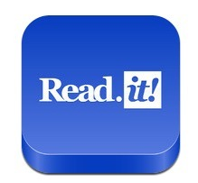 Read.it! la App para leer el contenido de Scoop.it en iPad | Scoop.it en la Red | Scoop.it