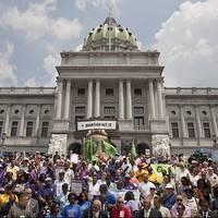 Judge halts Pennsylvania voter ID law - USA TODAY | Gender, Religion, & Politics | Scoop.it