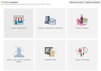 Redes Sociales: Guía para crear una página Facebook y Respuestas a las 50 preguntas más frecuentes | Redes Sociales | Scoop.it