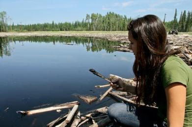 Awaiting justice: Indigenous resistance in the tar sands of Canada   Conservatives and Canada's 41st Parliament   Scoop.it