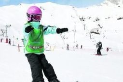 Cauterets. «Pro» en ski de printemps | Stations Ouest Pyrénéennes | Scoop.it