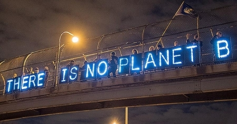 Corporate Lobby Group ALEC Works to Scuttle Global Climate Agreement   Consciousness Shift for Healing our World   Scoop.it