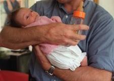 INSEE: à 48-52 ans, un homme sur cinq n'a pas eu d'enfant - AFP.fr | Nos Racines | Scoop.it