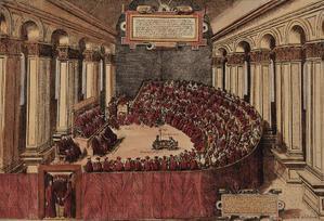 La question de l'autorité vue par les églises protestantes | christian theology | Scoop.it