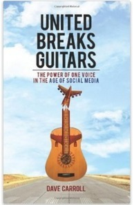 Un client mécontent en parle à 15 Millions (United Breaks Guitars) - Blog Sat&Fid | Marketing in a digital world and social media (French & English) | Scoop.it