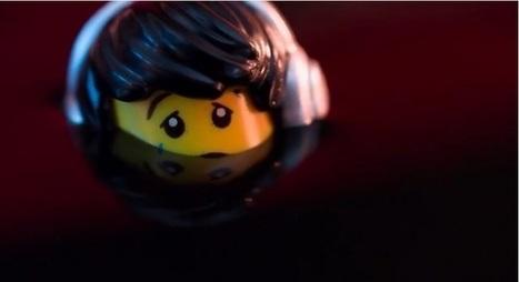 LEGO se fait casser les briques | Communication responsable, RSE et développement durable | Scoop.it