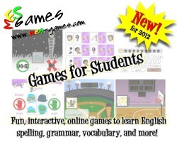 Free online spelling games for adults
