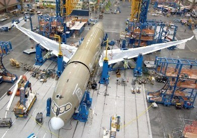 Asian aircraft fleet to triple in size – Boeing | Travel Daily Asia | Tourism in Southeast Asia | Scoop.it