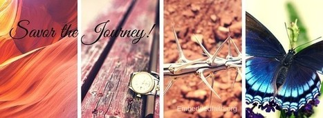Lenten Reflections Facebook Cover | Everyday Evangelizer | Scoop.it