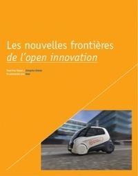 Les nouvelles frontières de l'Open innovation | Co-innovation, co-création, co-développement | Scoop.it