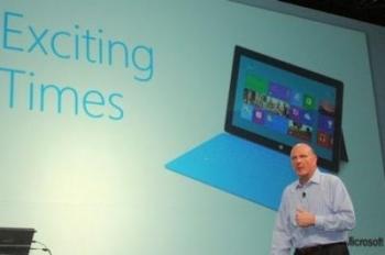 Windows 8 : un budget marketing jamais atteint dans l'informatique | Digital Life 3.0 | Scoop.it