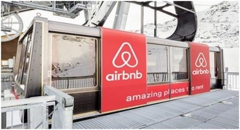 [Tribune] Airbnb, Michel & Augustin, Undiz : le big data dans la rue | Médias sociaux et tourisme | Scoop.it