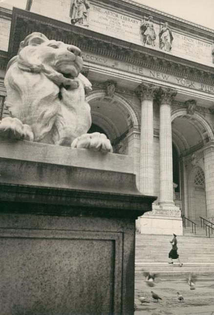 NYPL Wire–The New York Public Library | Librarysoul | Scoop.it
