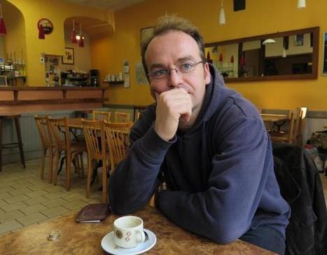 Denis Maljean : On a une droite schizophrène - 12/10/2016, Loches (37) - La Nouvelle République | LOCHES : les débats poli... tiques | Scoop.it
