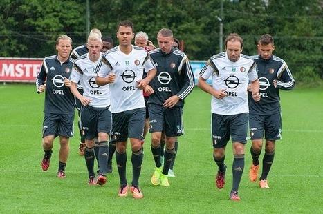 Southampton interested in Feyenoord center backs | Enko-football | enko-football | Scoop.it