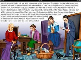 Heidi story collection - 3 in 1 - Top Timeless Classic Storybook Apps ... | Young Adult and Children's Stories | Scoop.it