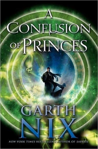 The Big Idea: Garth Nix – Whatever | CGS Popular Authors | Scoop.it