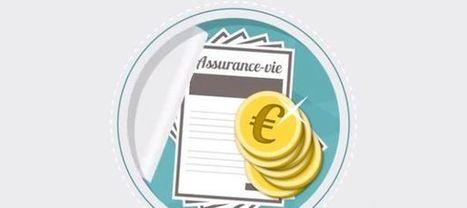 En vidéo : comment fonctionne un contrat d'assurance-vie ? - L'Express | P&P | Scoop.it