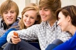 En France, garçons et filles sont égaux face aux nouvelles technologies | Sur l'actu informatique | Geeks & cie | Scoop.it