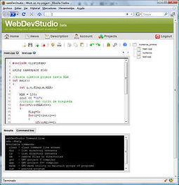 Entorno de desarrollo integrado - Wikipedia, la enciclopedia libre   Entornos de desarrollo   Scoop.it