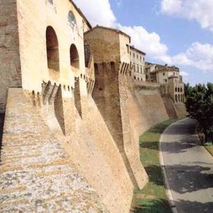 Hill towns of the Marche: Ostra Vetere | Le Marche another Italy | Scoop.it