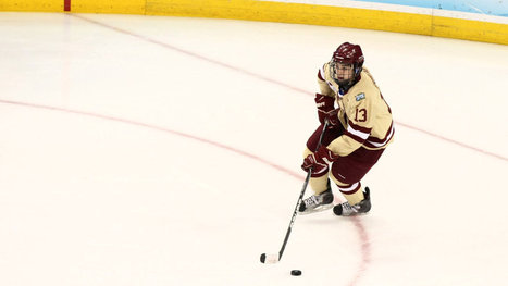Johnny Gaudreau To Sign With Calgary - BC Interruption | Hockey | Scoop.it