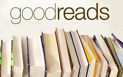 Una red social para los amantes de la lectura: Goodreads | Contactos sinápticos | Scoop.it