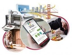 Guide des bonnes pratiques de transition numérique dans l'artisanat : Plus de 150 initiatives locales | Médiations numérique | Scoop.it