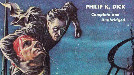 "How being ""Bummed and Ugly"" helped Alice Sola Kim find Philip K. Dick 