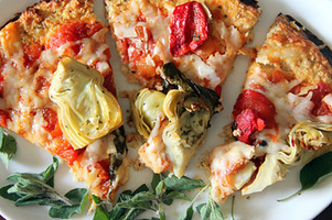 13 Healthy And Gluten-Free Ways To Make Pizza | Nutrition Know-Hows | Scoop.it