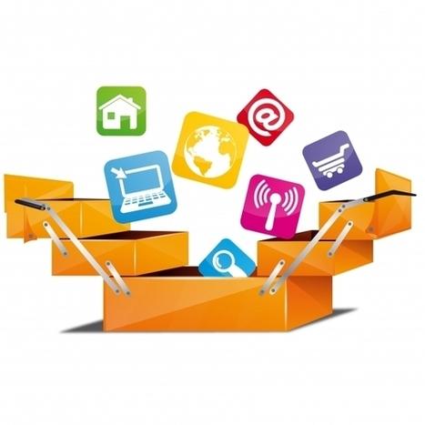 Les outils internet pour les agences de voyages - i-Tourisme   Tours Opérateurs actualité   Scoop.it