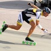 Ejercicios de fuerza para el patinaje de velocidad | Roller | Scoop.it