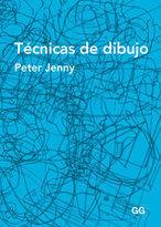 Técnicas de dibujo - Peter Jenny - Ed. GG   Libros sobre ilustración   Scoop.it